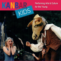 Kanbar Kids: A Midsummer Night's Dream with Marin Shakes