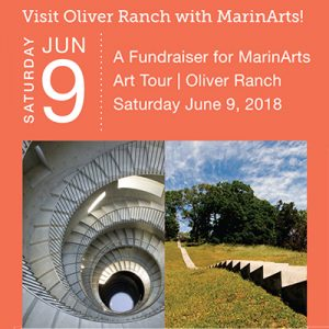 For Art Lovers: Tour of Oliver Ranch