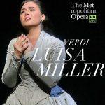 Met Opera LIVE in HD: Luisa Miller