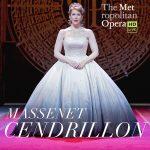 Met Opera LIVE in HD: Cendrillon