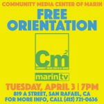 Free Video Orientation
