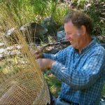 Nature with a Twist: Basketry Using the Plants of Home