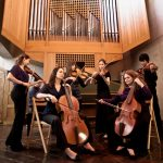 MUSA Baroque Orchestra: The Birth of the String Symphony