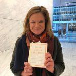 Jennifer Palmieri - Dear Madam President