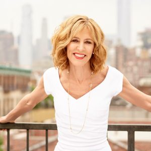 Christine Lahti - True Stories from an Unreliable Eyewitness