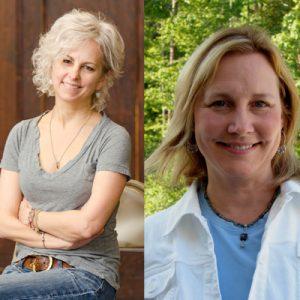 Kate DiCamillo & Katherine Applegate - In Conversation