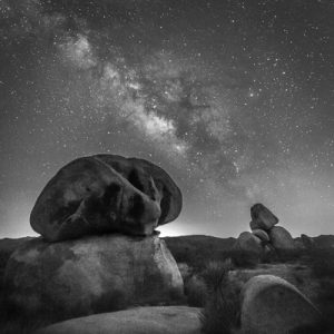 Marty Knapp: The Night Sky