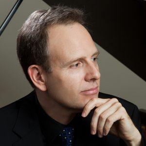 Guest Concert Series: Kevin Kenner