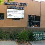 Marin City Library