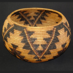 Native American Baskets of the Bay Area