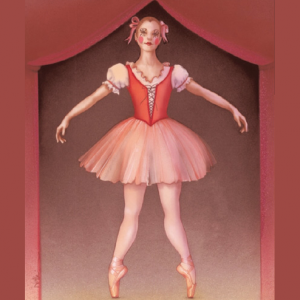 Coppelia & Repertory Works
