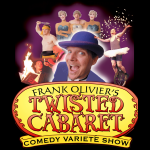 Frank Olivier's Twisted Cabaret, Friday the 13th Edition
