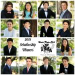 2018 Scholarship Winners Concert