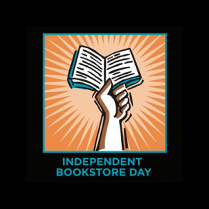 Independent Bookstore Day Celebration