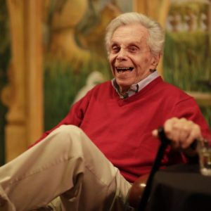 Mort Sahl in Conversation