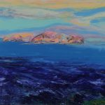 Rob Cox and Marius Starkey: California Impressionism