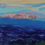 Rob Cox and Marius Starkey: California Impressionism