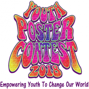 Call For Entry: 2018 Youth Poster Contest
