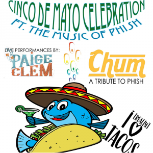 Cinco De Mayo In The Park