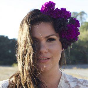 Novato Live: Erin Honeywell
