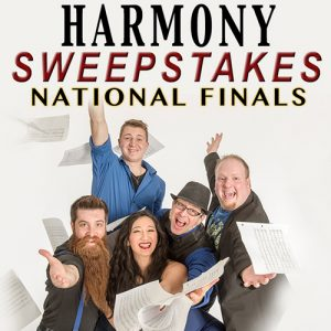 Harmony Sweepstakes: National Finals