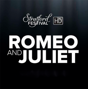Stratford Festival: Romeo & Juliet