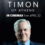Stratford Festival: Timon of Athens