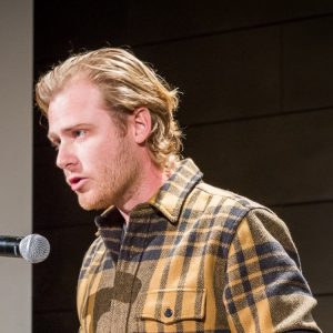 William Brewer: Poems about Addiction