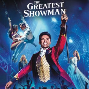 "Sing-A-Long Movie Night ""The Greatest Showman"""