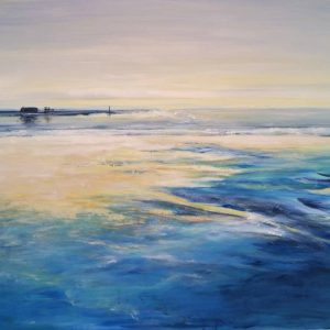 Heli Perrett: Sea Dreams