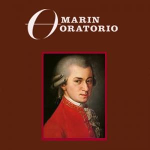 Marin Oratorio: Mozart