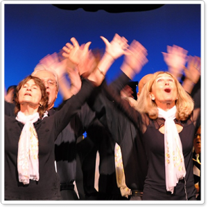 Mayflower Chorus: Showtime! A Tribute to Broadway