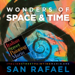 Wonders of Space & Time