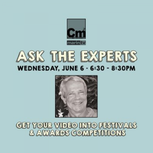 Ask the Experts: Get Videos Into Awards Competitions