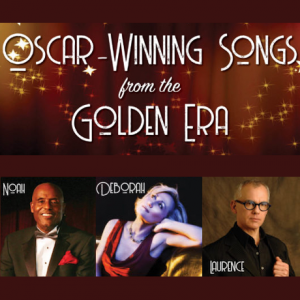 Oscar-Winning Songs from the Golden Era