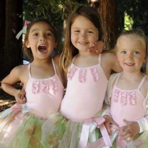 Fantasy Ballet Camp