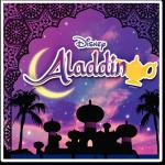 Katia and Company presents: Aladdin!