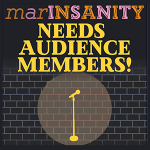 """Be part of the """"marINSANITY!"""""""