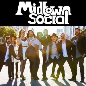 Hot Amphitheater Nights - Midtown Social