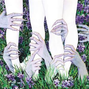Monstrosity: new paintings by Naomi Alessandra