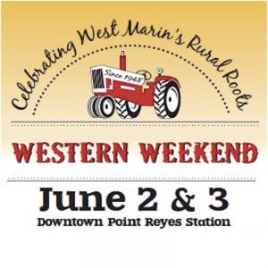 Point Reyes Western Weekend