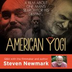 American Yogi - Q&A with Filmmaker Steven Newmark
