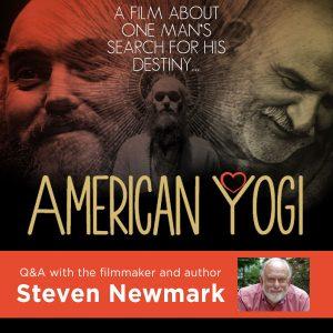 American Yogi - Q&A with Filmmaker Steven Newm...