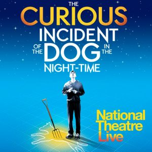 National Theatre Live: The Curious Incident of the...
