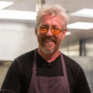 Fresh Starts Chef Events: Gordon Drysdale
