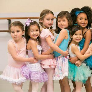 Story Ballet Camp: The Nutcracker