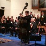 Summer Workshop for Singers: Vivaldi double-choir works
