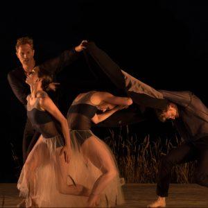 Julia Adam Dance: QuintEssence
