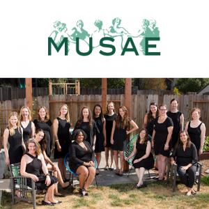 Musae - Prophetic Voices