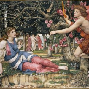 Truth & Beauty: The Pre-Raphaelites and the Ol...